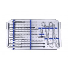 Occipital Instrument Set