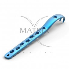 LCP Proximal Femur Hook 4.5mm