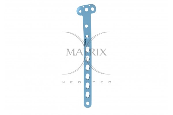 LCP Medial Proximal Tibia 3.5mm